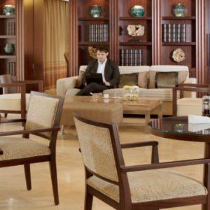 Luxury Dubai Holidays Amwaj Rotana Lounge