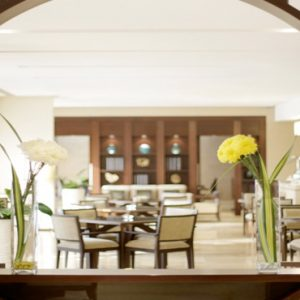 Luxury Dubai Holidays Amwaj Rotana Restaurant1
