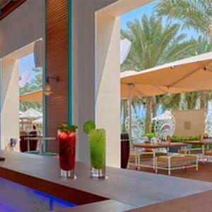 Luxury Dubai Holidays Fairmont The Palm Blowfish