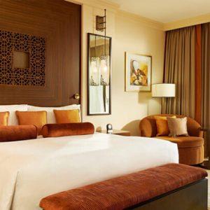 Luxury Dubai Holidays Fairmont The Palm Fairmont Gold Room