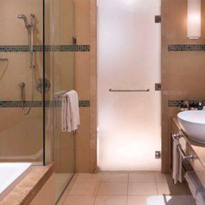 Luxury Dubai Holidays Fairmont The Palm Fairmont Gold Room 3