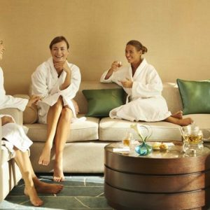 Luxury Dubai Holidays Fairmont The Palm Spa 2