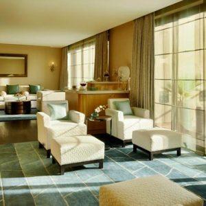 Luxury Dubai Holidays Fairmont The Palm Spa 3