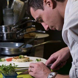Luxury Dubai Holidays Fairmont The Palm The Chefs Palette