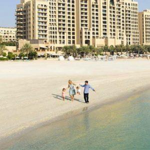 Luxury Dubai Holidays Fairmont The Palm Beach