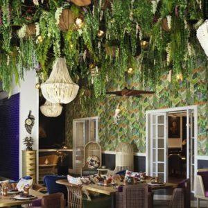 Luxury Dubai Holidays Fairmont The Palm Dining 2