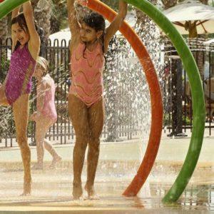 Luxury Dubai Holidays Fairmont The Palm Family Holidays 3