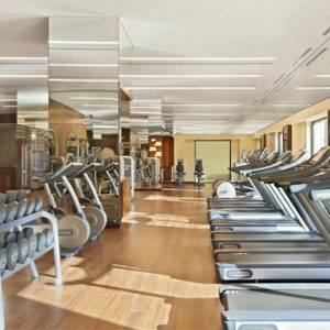 Luxury Dubai Holidays Fairmont The Palm Health Club