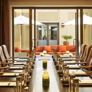 Luxury Dubai Holidays Fairmont The Palm Meetings