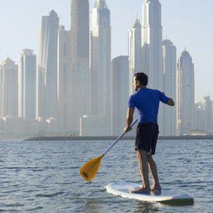Luxury Dubai Holidays Fairmont The Palm Watersports
