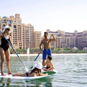 Luxury Dubai Holidays Fairmont The Palm Watersports 2