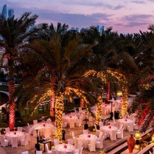 Luxury Dubai Holidays Fairmont The Palm Weddings