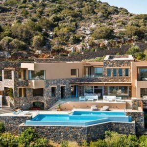 Luxury Greece Holidays Daios Cove Greece The Mansion 5