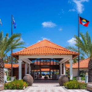 Luxury Grenada Holiday Packages Sandals Grenada Exterior