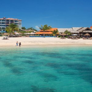 Luxury Grenada Holiday Packages Sandals Grenada Exterior1