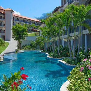 Luxury Grenada Holiday Packages Sandals Grenada Exterior3