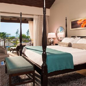 Luxury Grenada Holiday Packages Sandals Grenada South Seas Premium Room With Outdoor Tranquility Soaking Tub
