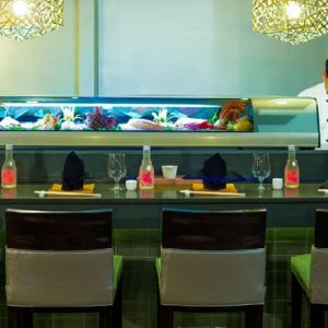 Luxury Grenada Holiday Packages Sandals Grenada Soy Sushi Bar