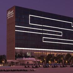 Luxury Holidays Abu Dhabi - Fairmont Bab Al Bahr - Thumbnail