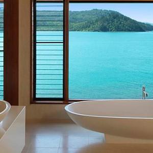 Luxury Holidays Australia - Quarry, Hamilton Island - Bathroom