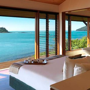 Luxury Holidays Australia - Quarry, Hamilton Island - Bedroom 1