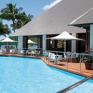 Luxury Holidays Australia - Quarry, Hamilton Island - Exterior