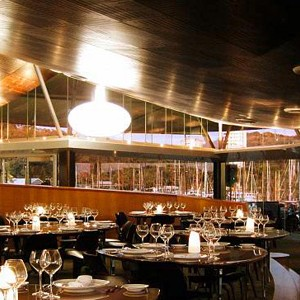 Luxury Holidays Australia - Quarry, Hamilton Island - Restaurant