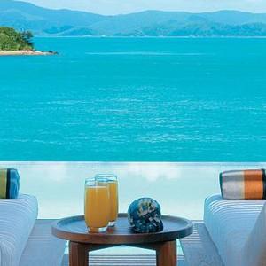 Luxury Holidays Australia - Quarry, Hamilton Island - Terrace