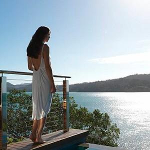 Luxury Holidays Australia - Quarry, Hamilton Island - View