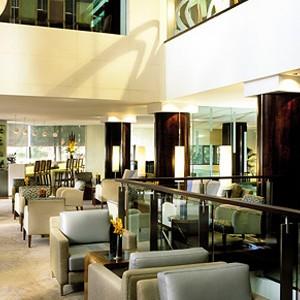 Luxury Holidays Australia - Shangri-La Hotel - Interior