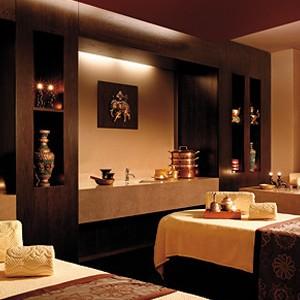 Luxury Holidays Australia - Shangri-La Hotel - Spa