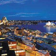 Luxury Holidays Australia - Shangri-La Hotel - Thumbnail