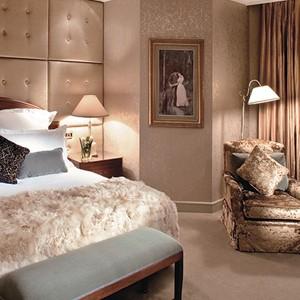 Luxury Holidays Australia - The Langham Melbourne - Bedroom 1
