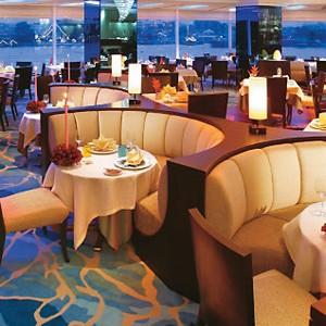 Luxury Holidays Bangkok - Mandarin Oriental - Dining