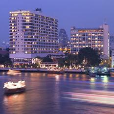 Luxury Holidays Bangkok - Mandarin Oriental - Thumbnail