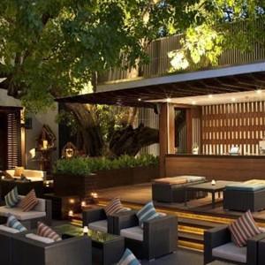 Luxury Holidays Bangkok - Royal Orchard Sheraton - Lounge