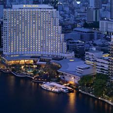 Luxury Holidays Bangkok - Shangri - La Hotel - Thumbnail