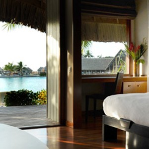 Luxury Holidays Bora Bora - Le Meridien - Interior 2