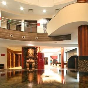 Luxury Holidays Bora Bora - Pearl Beach Resort - Interior