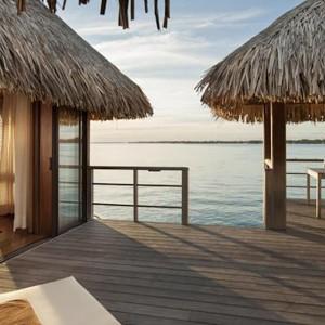 Luxury Holidays Bora Bora - St Regis Resort - Interior