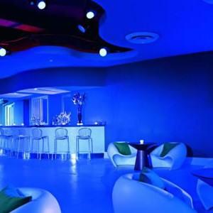 Luxury - Holidays - Dominican Republic - Breathless Punta Cana - Night Bar