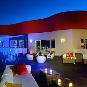Luxury - Holidays - Dominican Republic - Breathless Punta Cana - Sitting area
