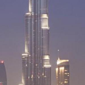 Luxury Holidays Dubai - The Oberoi, Dubai - Pure Destinations - Header