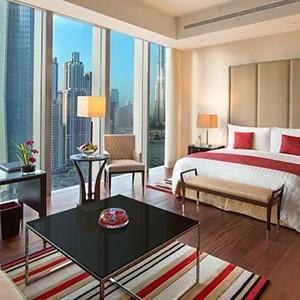 Luxury Holidays Dubai - The Oberoi, Dubai - Pure Destinations - Suite