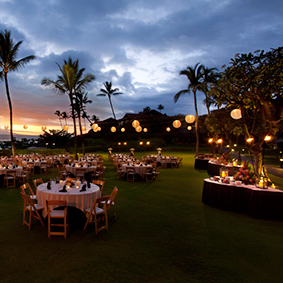 Luxury - Holidays - Hawaii - Fairmont Kea Lani - Thumbnail