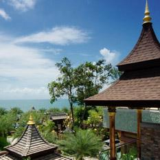 Luxury - Holidays - Koh Samui - Ammatara Pure Villas - Thumbnail