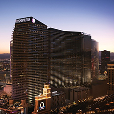 Luxury - Holidays - Las Vegas - Cosmopolitan Hotel - Thumbnail
