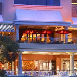 Luxury Holidays Las Vegas- The Wynn Hotel - Exterior 2