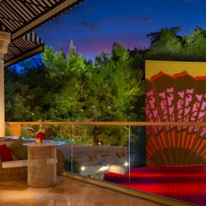 Luxury Holidays Las Vegas- The Wynn Hotel - Exterior
