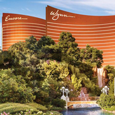 Luxury Holidays Las Vegas- The Wynn Hotel - Thumbnail